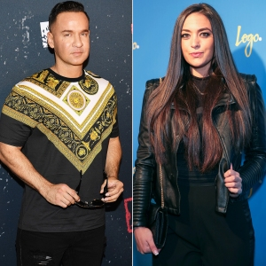 Mike 'The Situation' Sorrentino Says Sammi 'Sweetheart' Giancola Wasn't at His Wedding, But Sent a 'Sweet Gift'