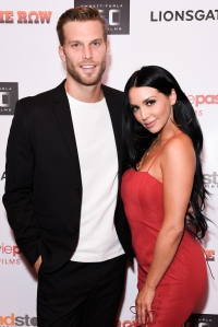 Scheana Shay Says She's Especially 'Thankful' for Adam Spott After Getting Cozy With Tom Tom's Max Boyens