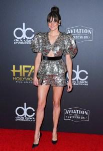 Shailene Woodley legs