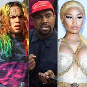 Shots-Tekashi-6ix9ine-Kanye-West-Nicki-Minaj