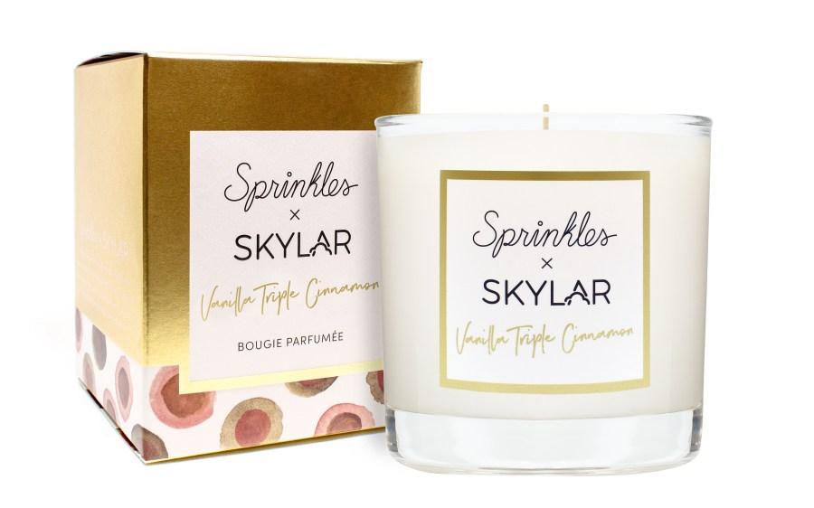 Skylar x Sprinkles