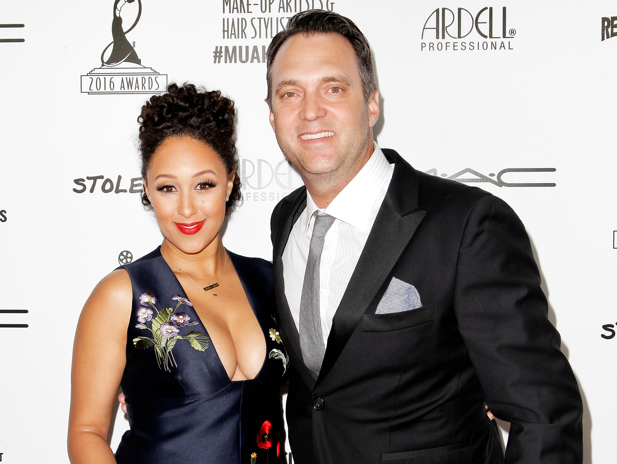 Tamera Mowry Adam Housley Niece Dead Thousand Oaks Shooting