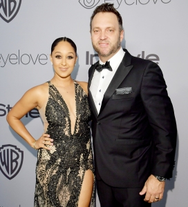 Tamera Mowry Adam Housley Niece Missing Thousand Oaks Shooting