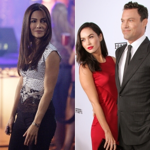 Vanessa Marcil Slams Brian Austin Green and Megan Fox Over Custody Battle