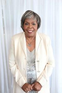 Vernita Lee, Oprah's mother.