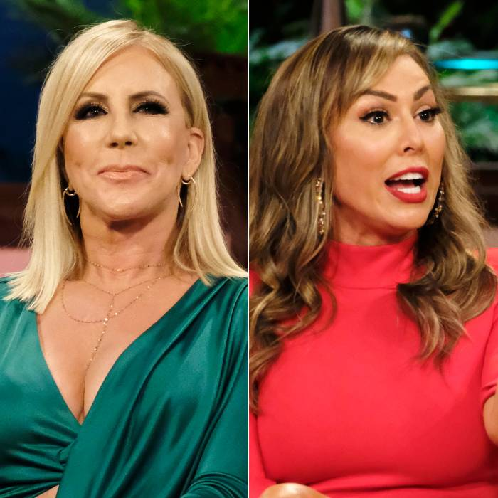 'RHOC' Reunion Sneak Peek: Vicki Gunvalson Accuses Kelly Dodd of Doing Cocaine