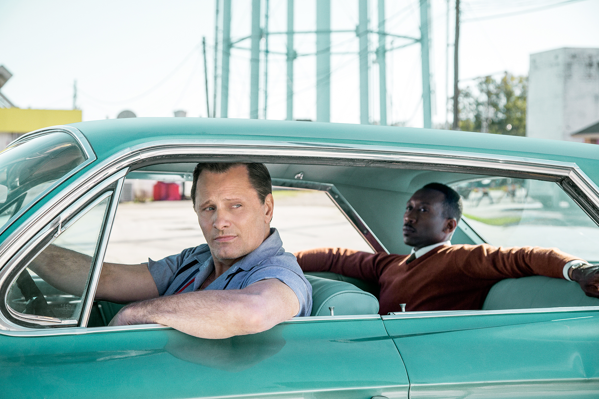 Is 'Green Book' Worth Watching? Read Our Review