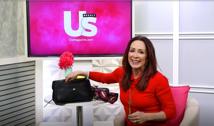 What's In My Bag: Patricia Heaton