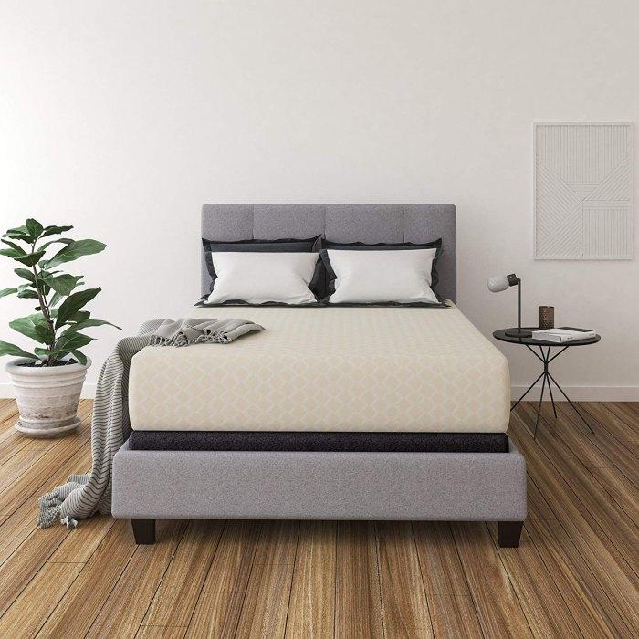 ashley furniture memory foam mattresss