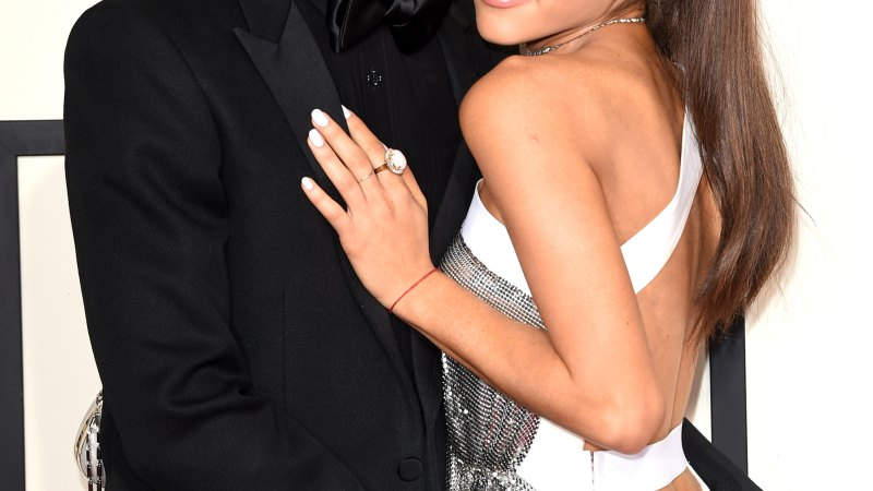 Ariana Grande's Relationship Historical past: A Timeline of Her Exes, Flings