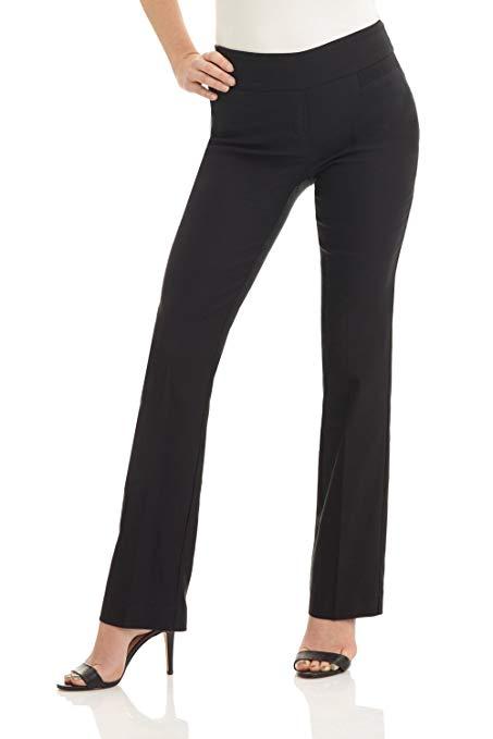 black dress pants amazon