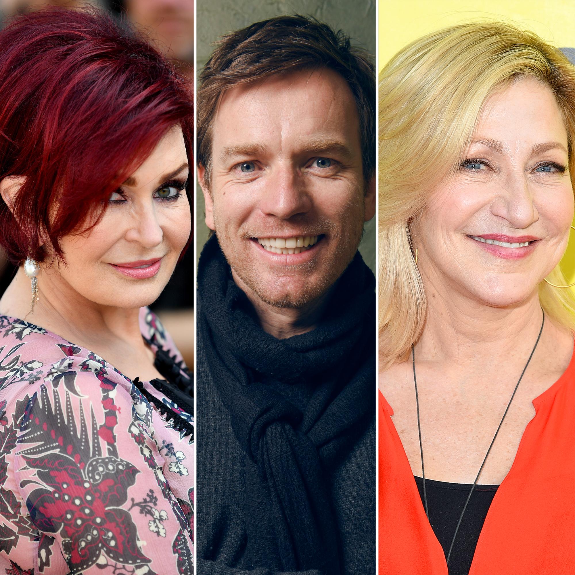 Stars Who Beat Cancer Photos
