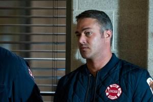 Taylor Kinney as Lt. Kelly Severide