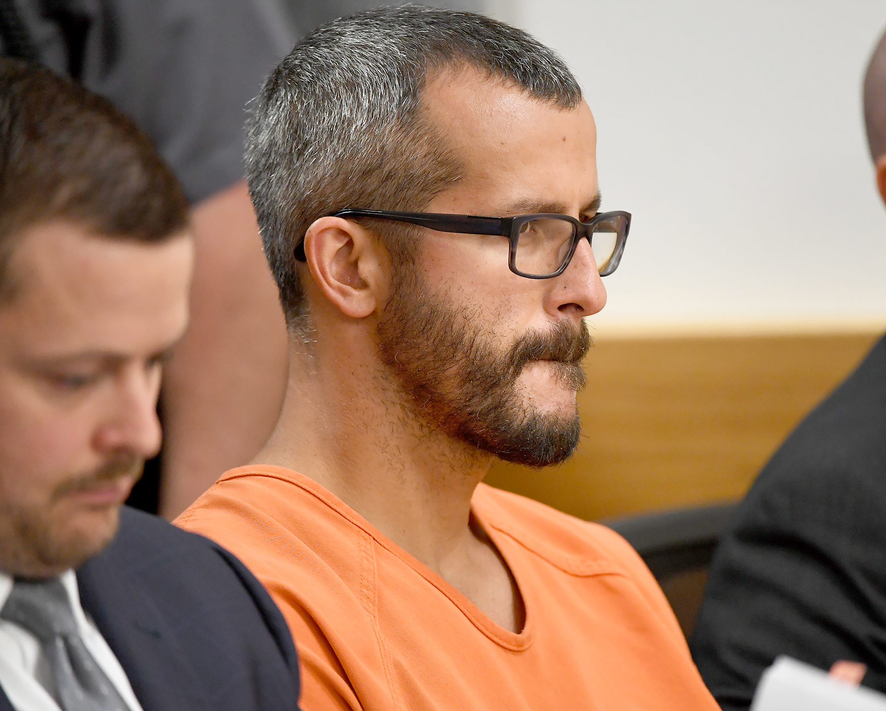 Chris Watts' Mom Doesn't Think He Killed His Daughters