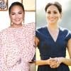 Chrissy Teigen Duchess Meghan Lovely Deal or No Deal