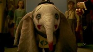 Dumbo disney trailer