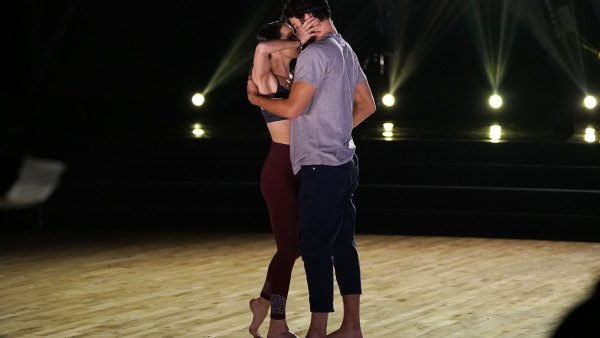 Jenna Johnson and Joe Amabile