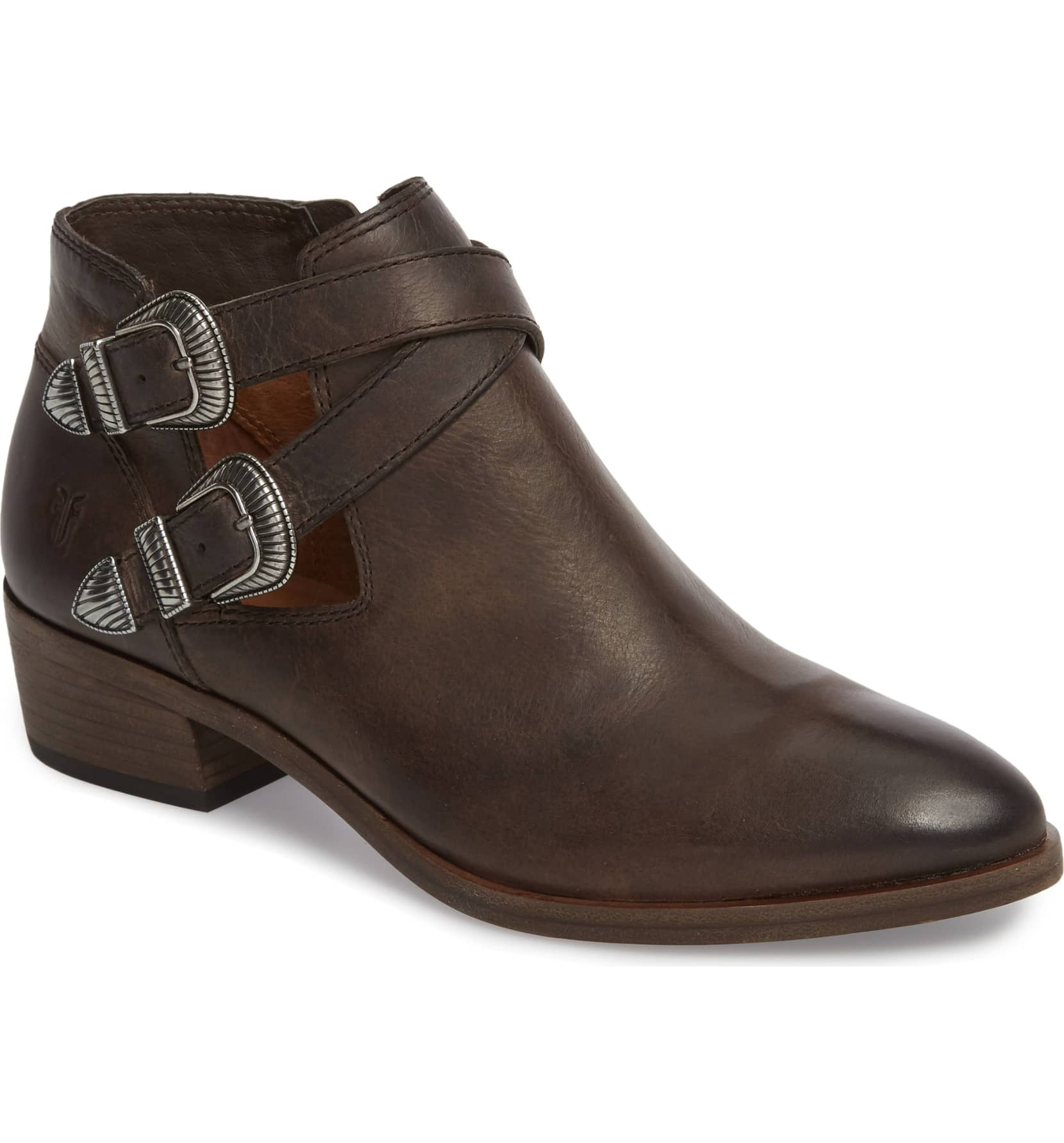 frye western boots
