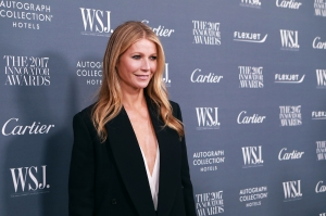 Gwyneth Paltrow Opens Up About Her Perimenopause Symptoms: I Get 'Furious For No Reason'