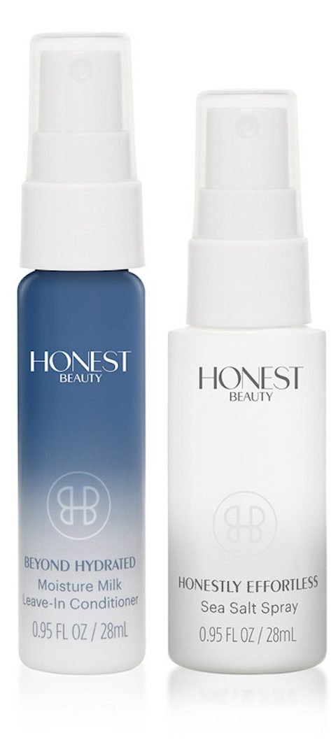 honest beauty no fuss hair