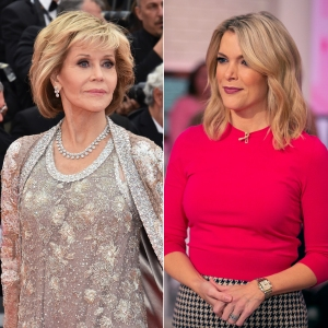 Jane Fonda Feels 'Badly' Megyn Kelly's Show Was Cancelled, Despite Their Awkward Interview
