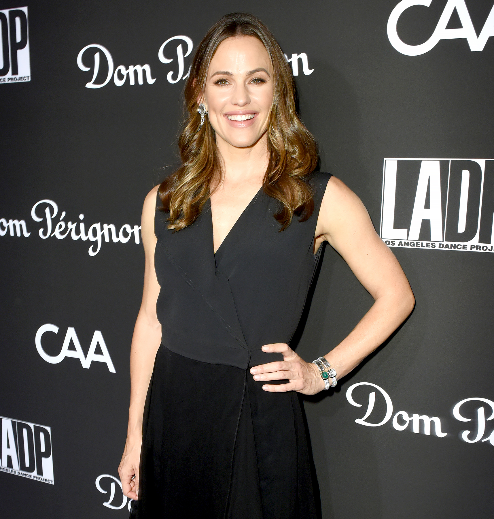 75d5350dd79 Jennifer Garner's Nutritionist Gives Full Permission to Go to Town on  Thanksgiving