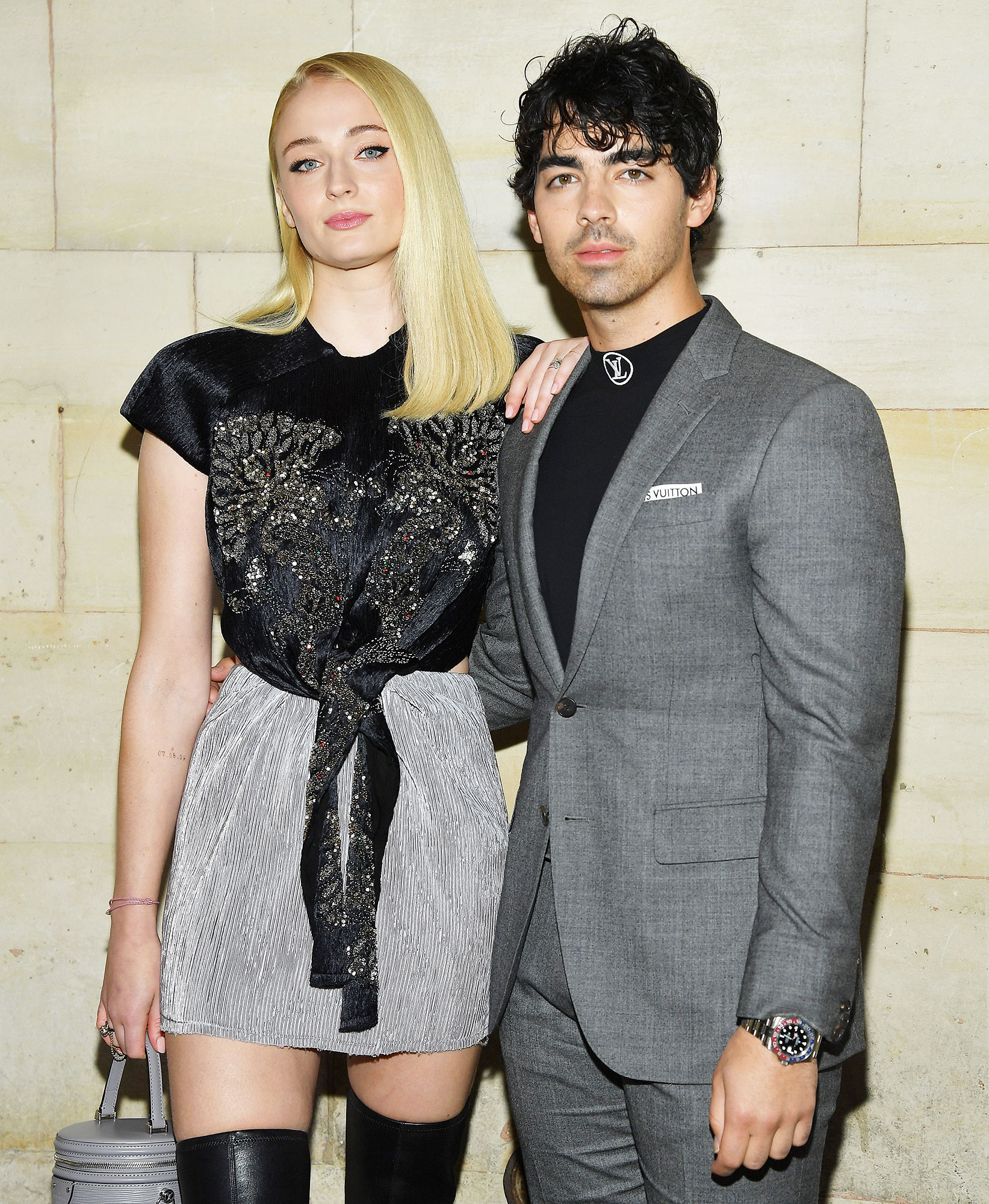 Everything you need to know about Sophie Turner and Joe Jonas love story