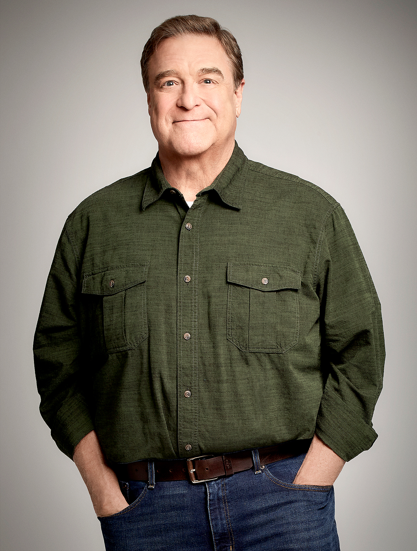 john-goodman-roseanne-conners - After Roseanne was canceled and the ABC revival was rebooted as The Conners , it could have gone two ways. However, thanks to the powerful cast, it seamlessly transitioned.