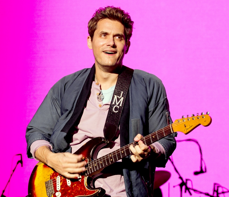 John Mayer\'s Most Outrageous Quotes Through the Years