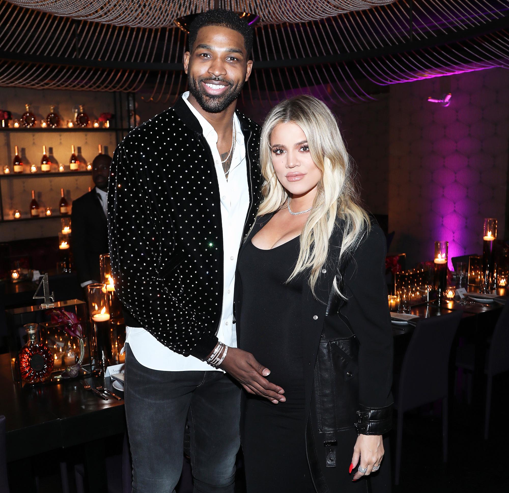 Khloe Kardashian Never Understand Tristan Thompson Scandal