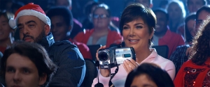 Kris Jenner in 'thank u, next'