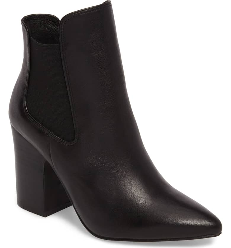 The Most Gorgeous Kristin Cavallari Ankle Boots Are On Sale
