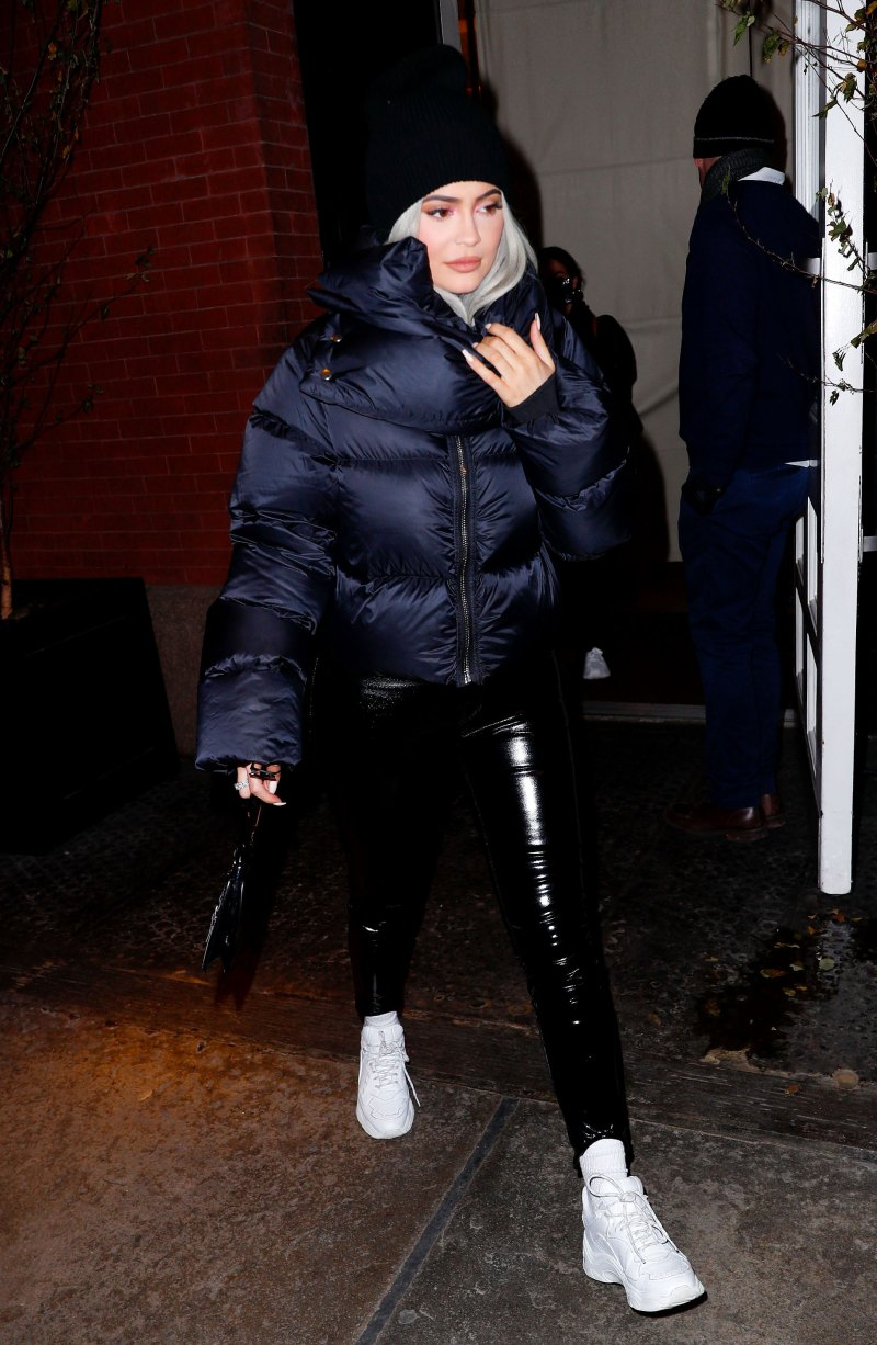 ae6e61051c132 Kylie Jenner Street Style After Stormi Birth: Best Outfits