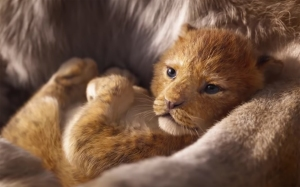 'The Lion King' Live-Action Movie's First Trailer Is Gorgeous and Goosebump-Inducing