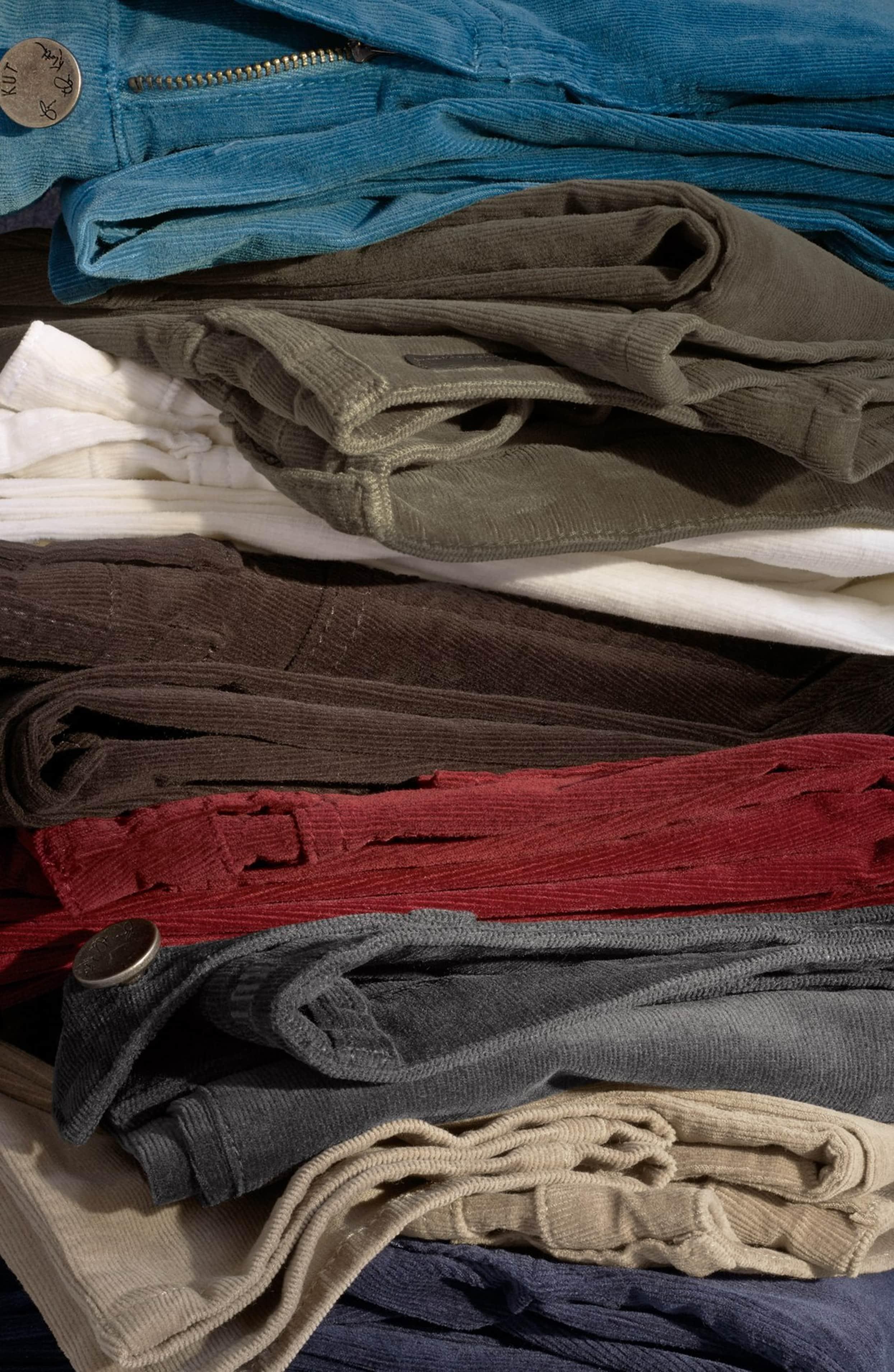 many corduroy pants colors