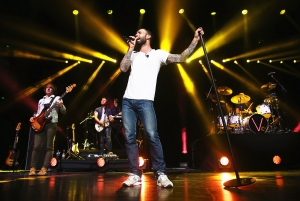 Maroon 5 Petition Super Bowl Halftime Show