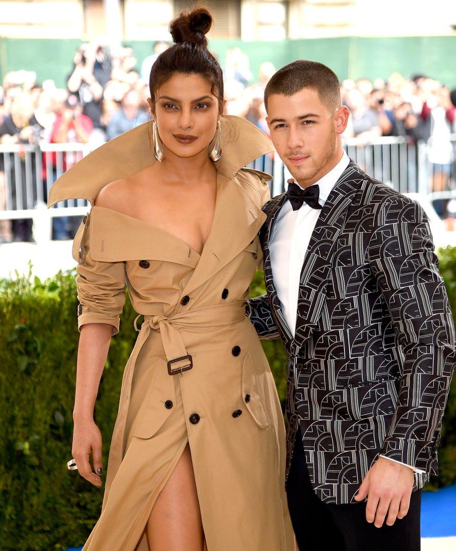 Priyanka Chopra and Nick Jonas wedding guest list