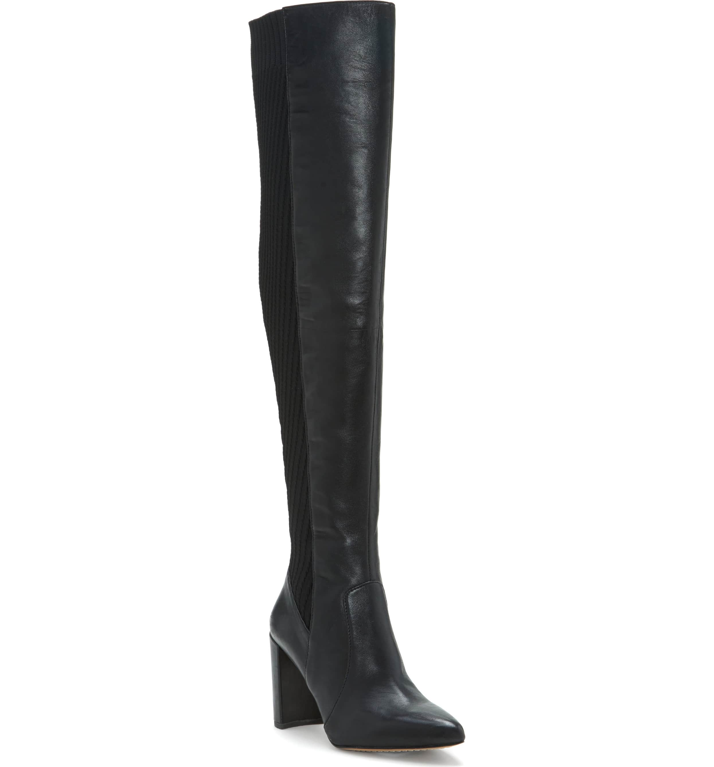 over the knee boots nordstorm vince camuto