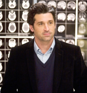 Patrick Dempsey Grey's Anatomy return