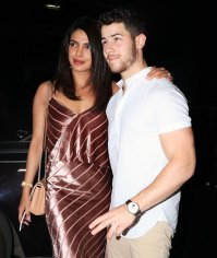 Priyanka Chopra Nick Jonas Wedding Celebrations