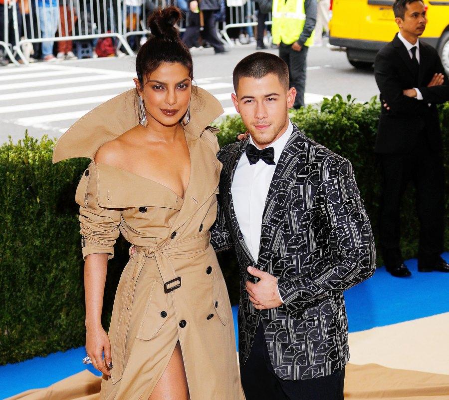 Priyanka Chopra Nick Jonas Wedding Everything We Know