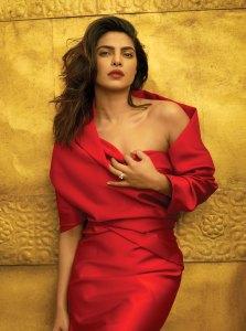 Priyanka Chopra Gushes Over Fiance Nick Jonas: He Turned Me Into Such a Girl