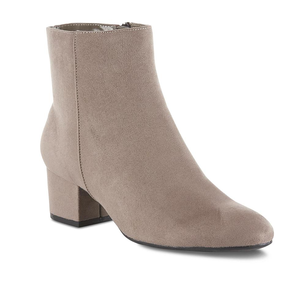 Simply Styled Women's Bianca Ankle Bootie