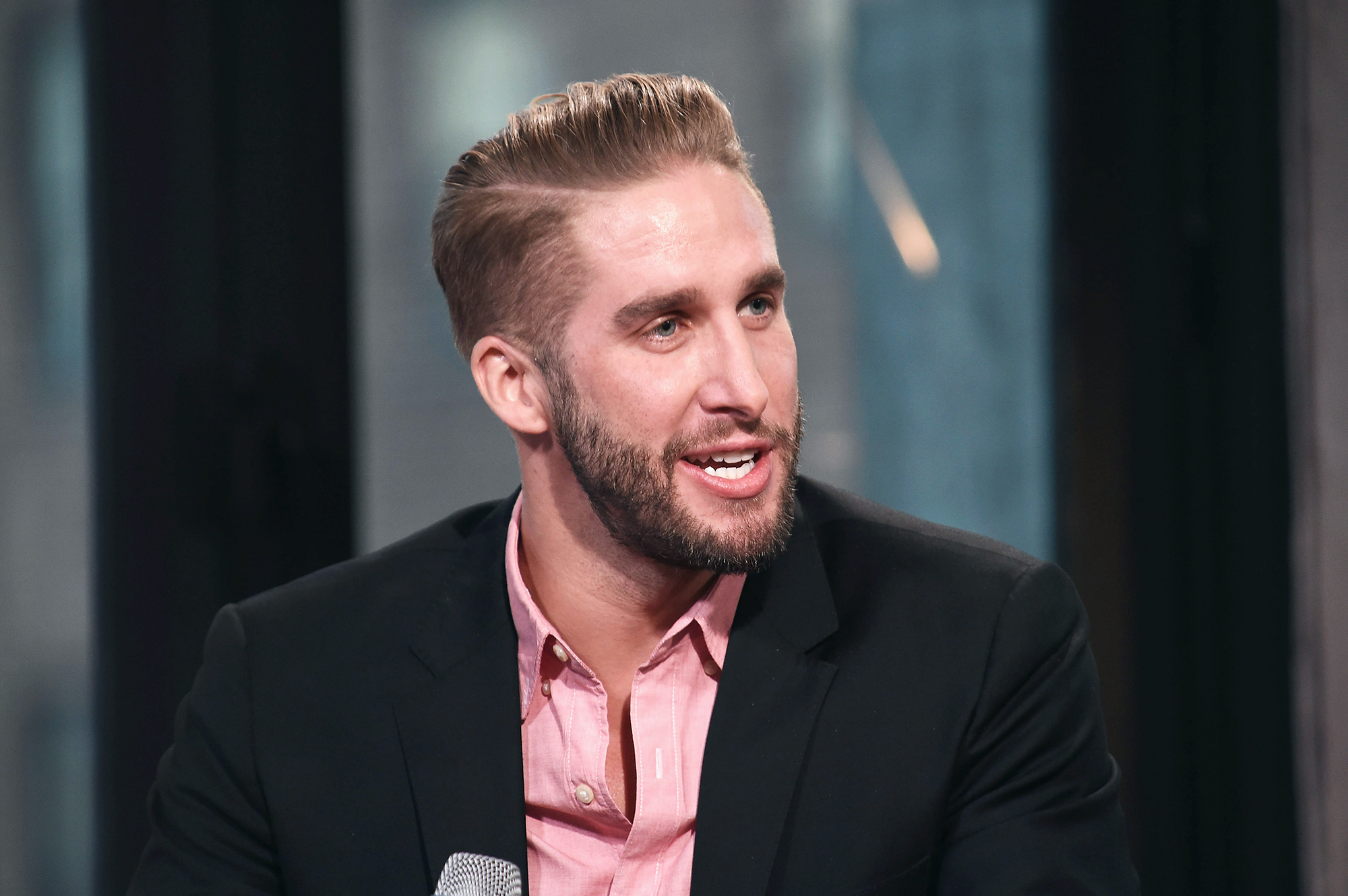 """Kaitlyn Bristowe and Shawn Booth: The Way They Were - Booth spoke out in an emotional Instagram post less than two weeks after news of their split. """"I just want to thank everyone who has been so supportive of my relationship with Kaitlyn over the years,"""" he wrote."""