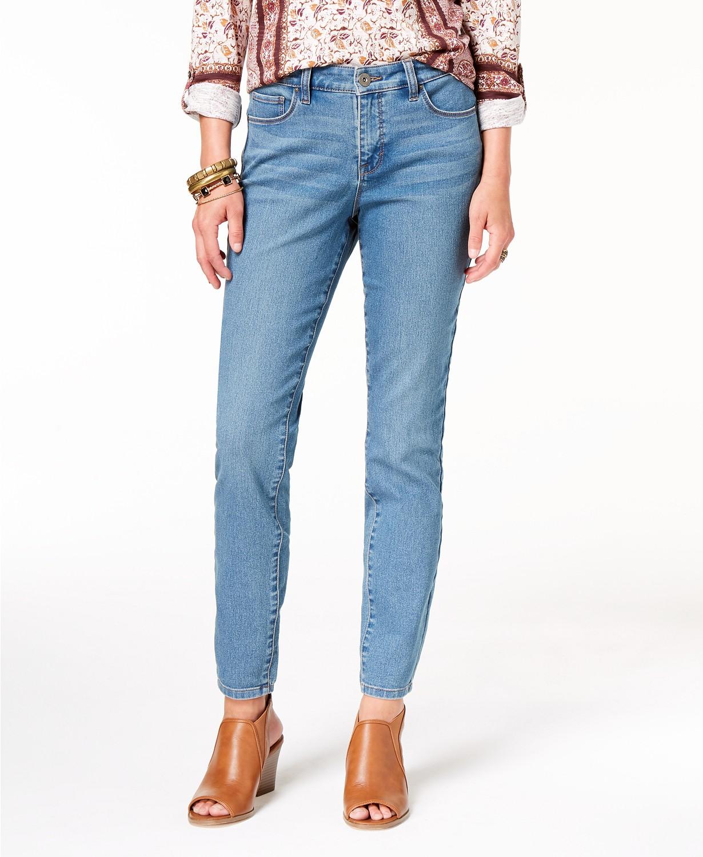 skinny jeans camino