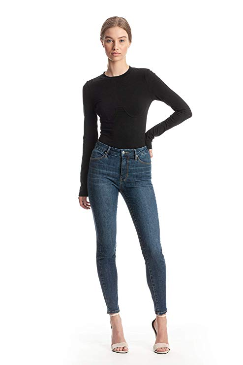 kendall kylie sultry skinny jeans amazon