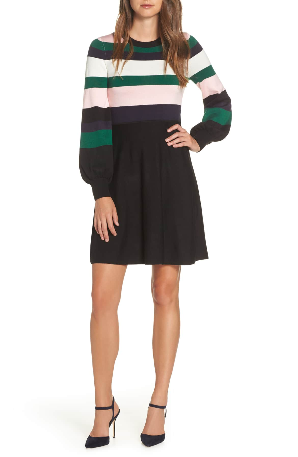 sweater dress vince camuto sale nordstrom