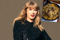 Taylor Swift Loves This 'Amazing' Sweet Potato Casserole: Get the Recipe in Time for Thanksgiving!
