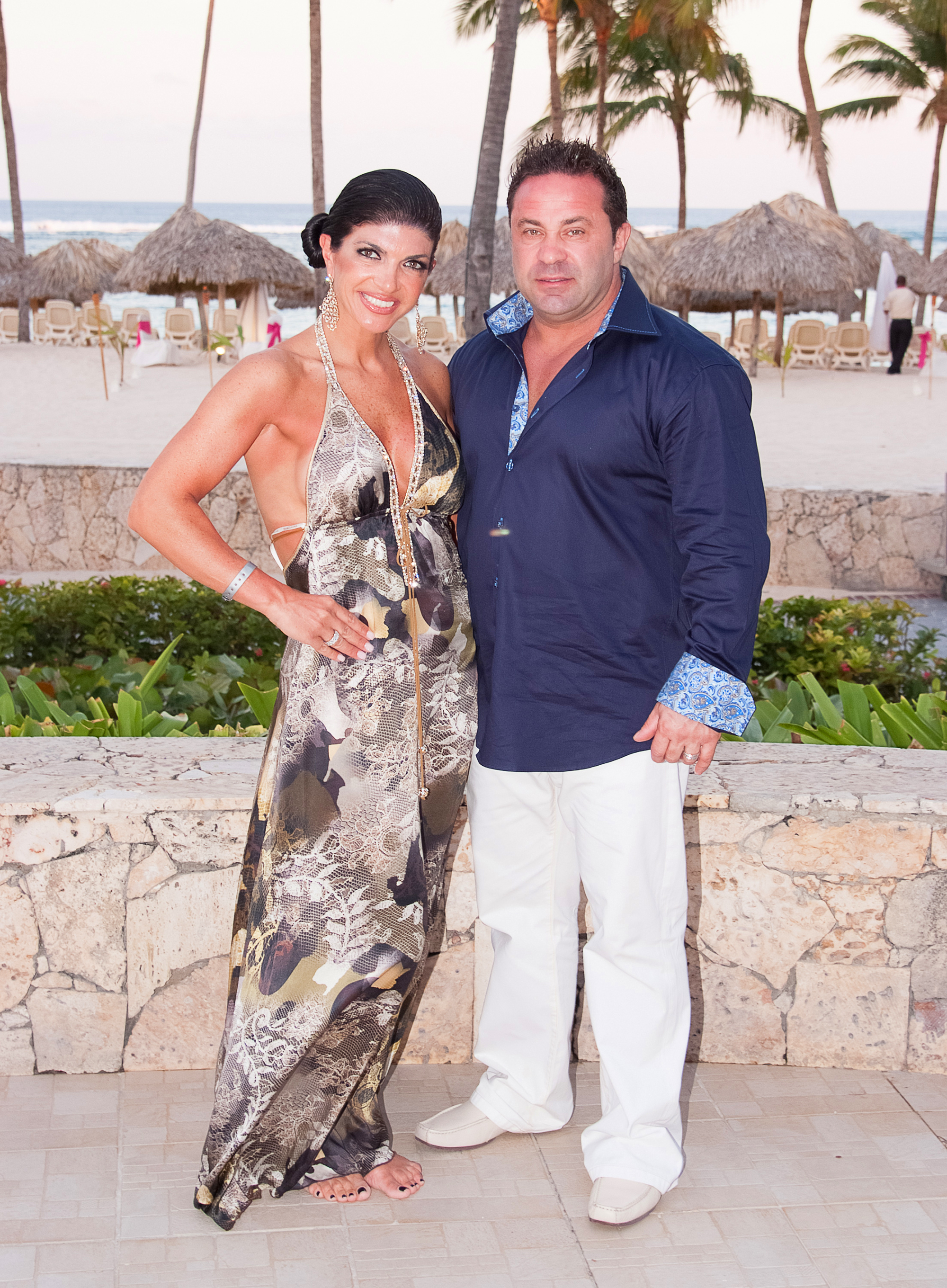 """Everything Teresa Giudice Has Said About Joe Giudice's Deportation - Teresa said during the RHONJ season 8 reunion in January 2018 that she """"wouldn't mind"""" moving to Italy if her husband was deported. """"Italy's a beautiful place to live,"""" she said."""