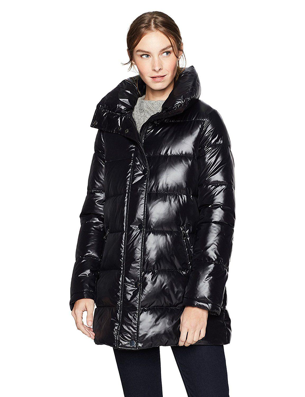 haven outerwear black coat